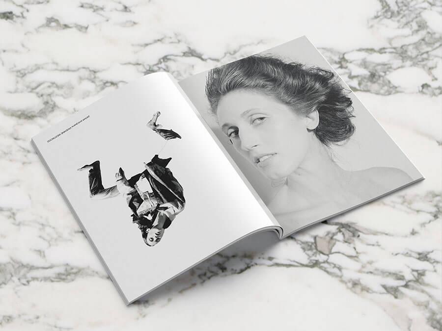 Les Femmes Publiques magazine - issue #05