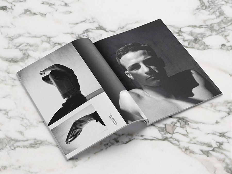 Les Hommes Publics magazine - issue #05